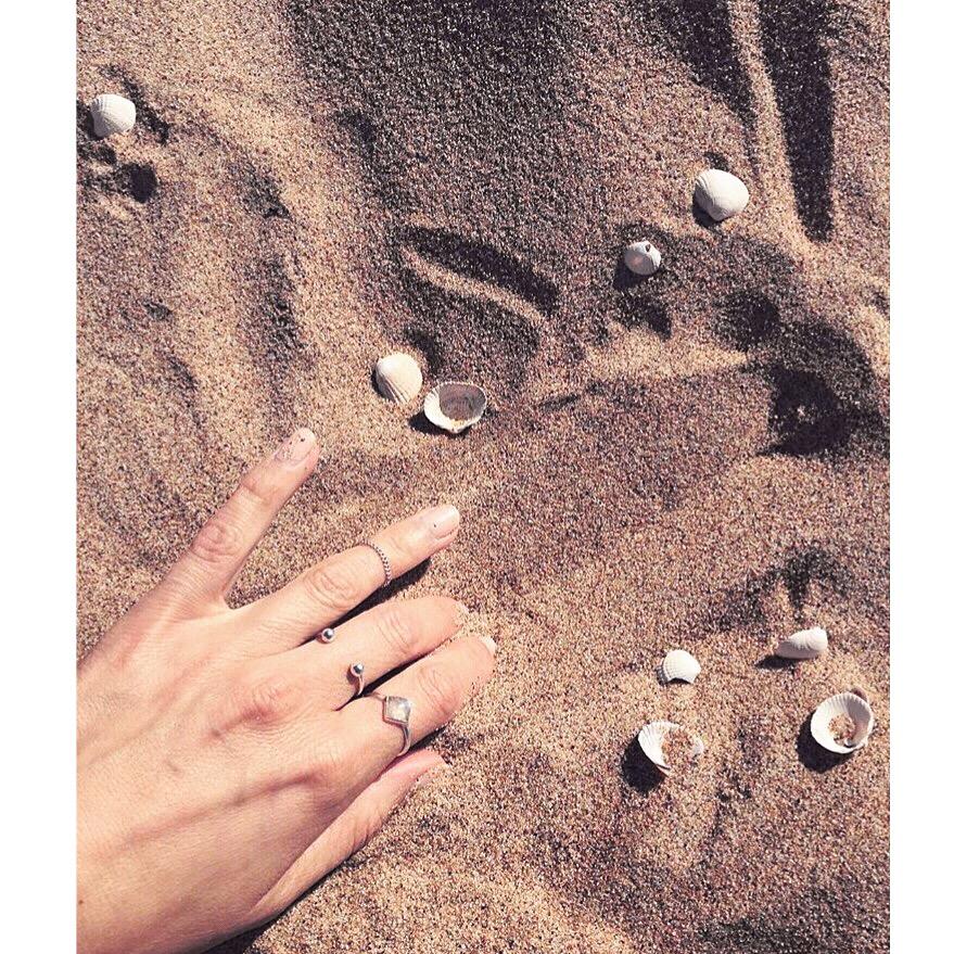 EYESEEi Moon Ring