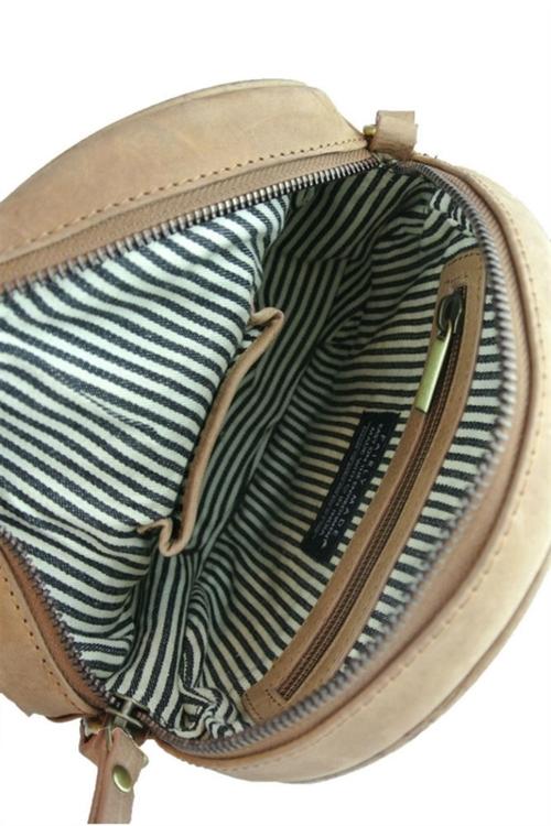 O My Bag - Luna Bag, Eco Camel