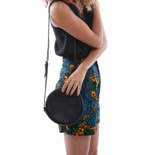 O My Bag - Luna Bag, Eco Midnight Black