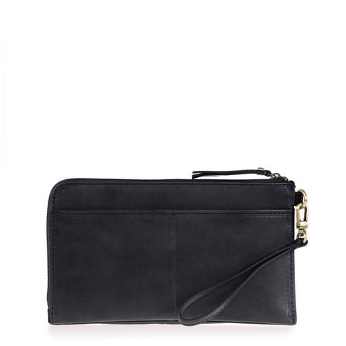 O My Bag - Travel Wallet / Clutch Bag Black