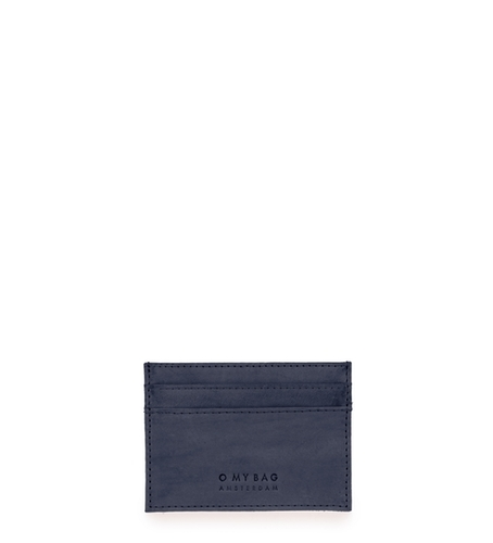 O My Bag - Mark's Cardcase Navy