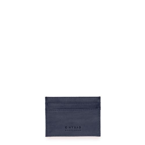 O My Bag - Mark's Cardcase Navy