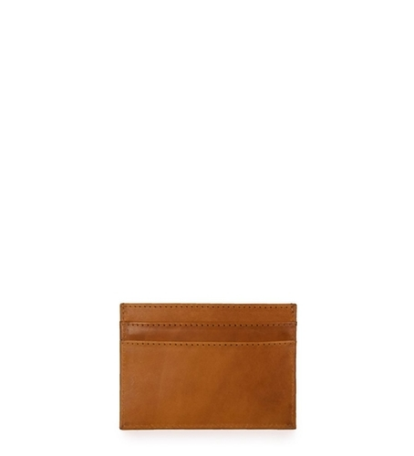 O My Bag - Mark's Cardcase Camel