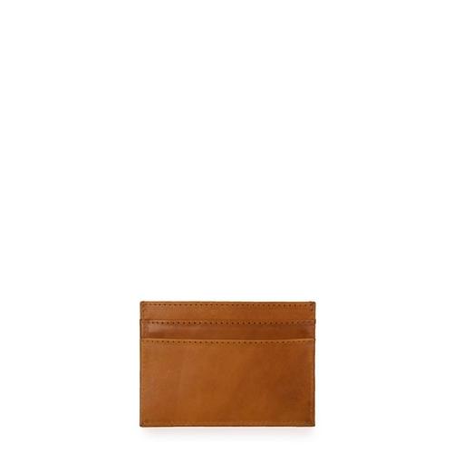 O My Bag - Mark's Cardcase Camel