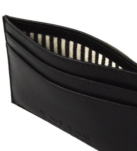 O My Bag - Mark's Cardcase Black