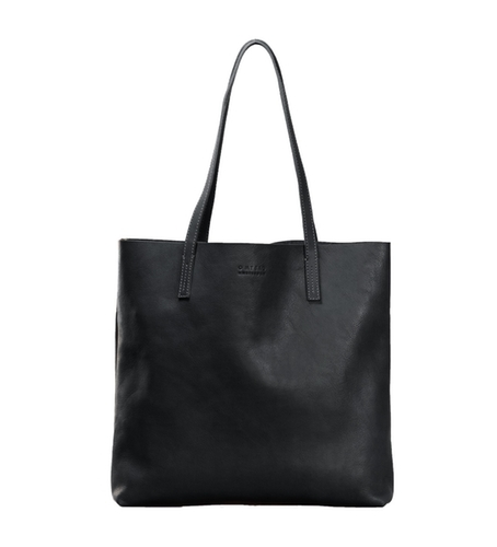 O My Bag - Georgia Classic Tote Midnight Black