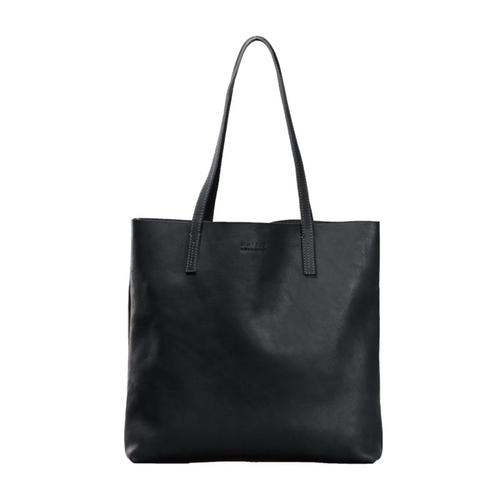 O My Bag - Georgia Classic Tote Midnight Black