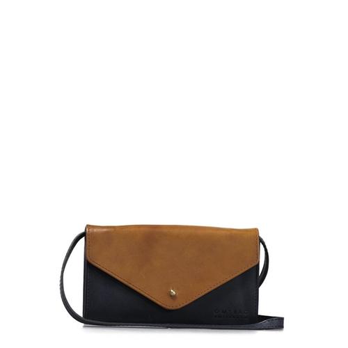 O My Bag - Josephine Eco Classic Black/Camel