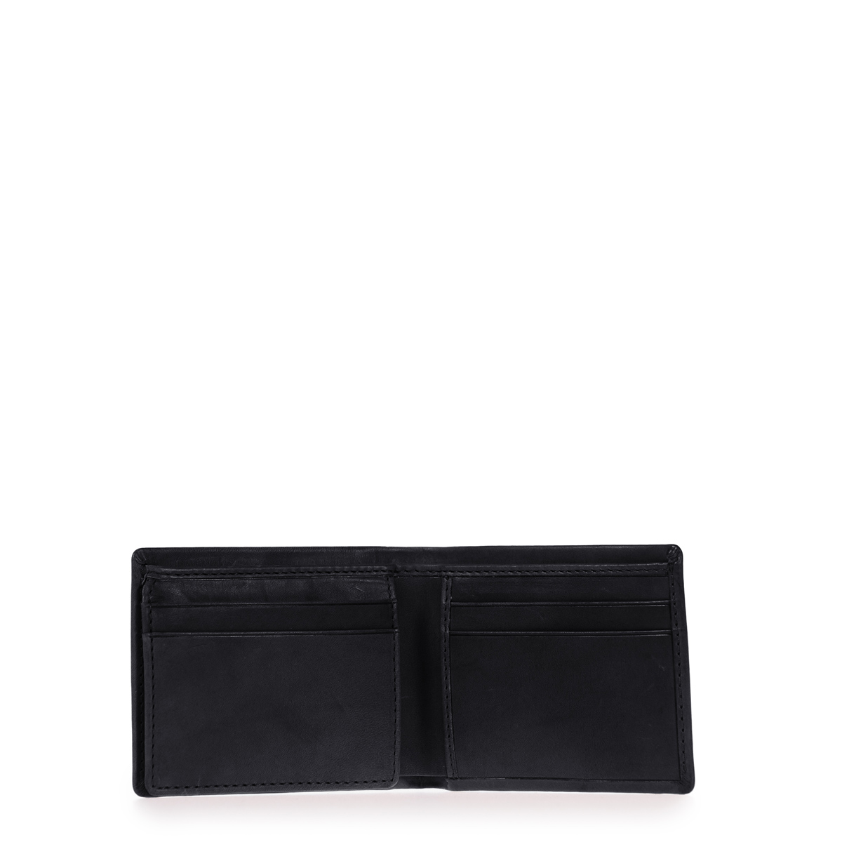 O My Bag - Joshua's Wallet, Eco Classic Black