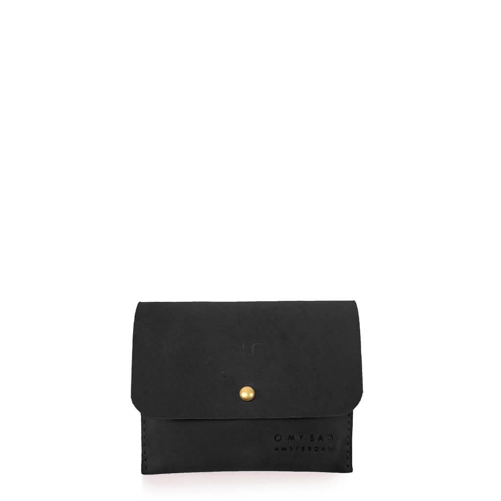 O My Bag - Cardholder, Eco Black