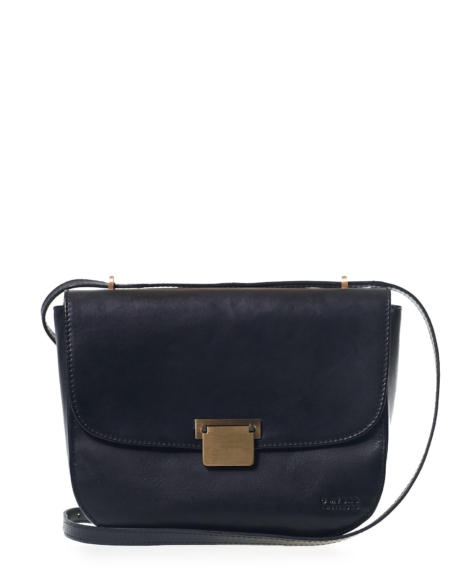 O My Bag - The Meghan, black