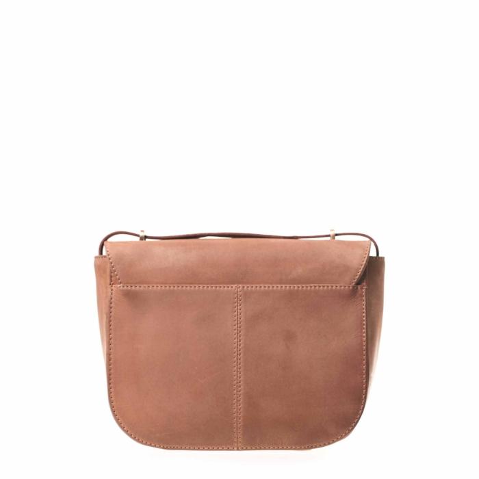 O My Bag - The Meghan, Camel