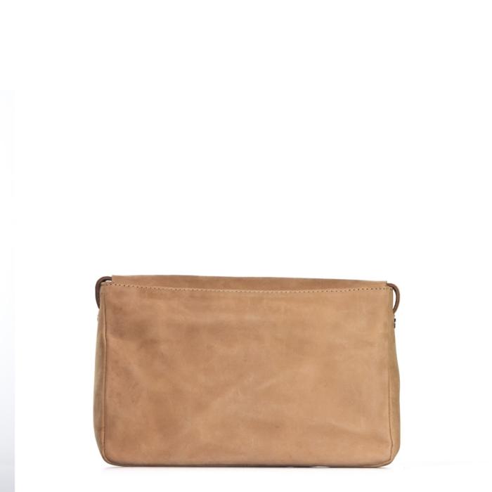 O My Bag - Ally Bag Maxi, Eco Camel