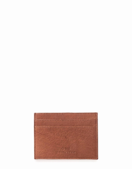 O My Bag - Mark's Cardcase Wild Oak