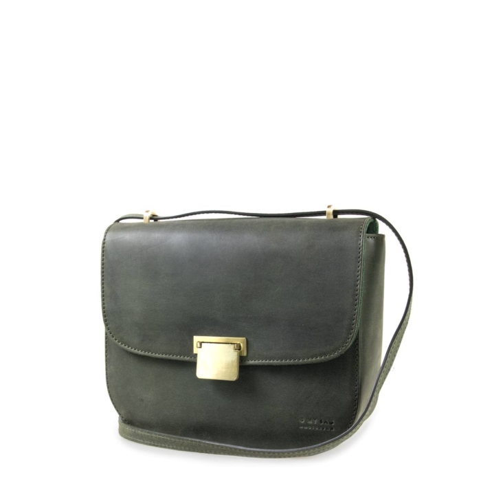 O My Bag - The Meghan, Green