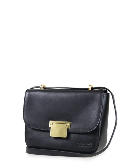 O My Bag - The Meghan MINI, black