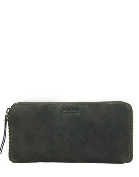 O My Bag - Sonny Wallet, Eco Hunter Green