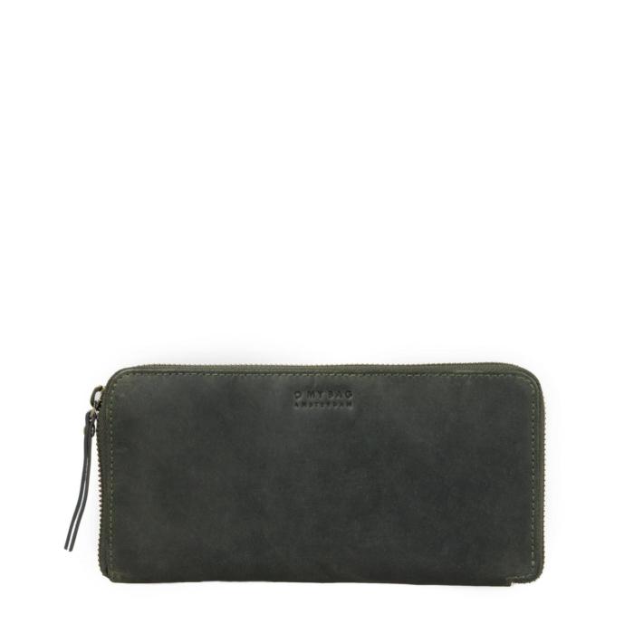 O My Bag - Sonny Wallet, Eco Hunter Green